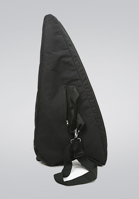 Harp carrying bags